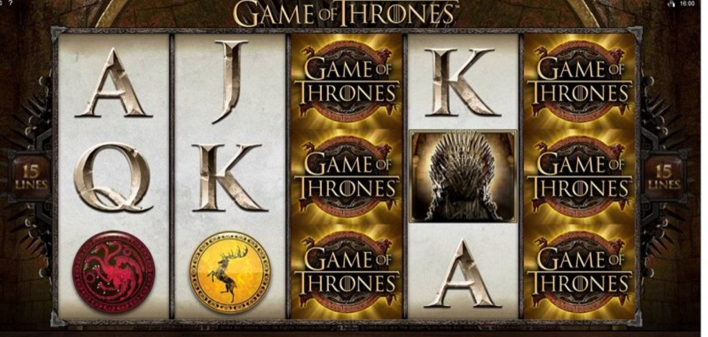 Game Of Thrones Slots Best Strategy And Hints